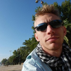 In Fez, Maroc, November 2011 ...